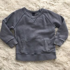 Baby Gap 3T boy sweatshirt